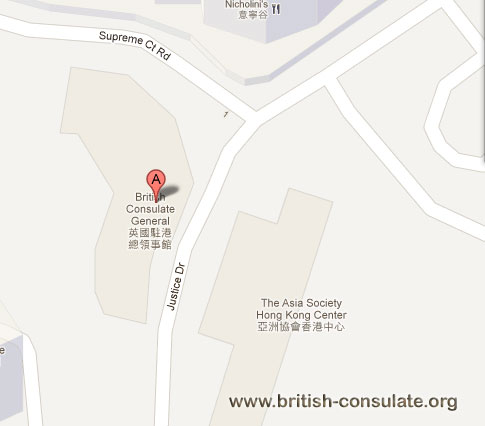 british embassy in hong kong