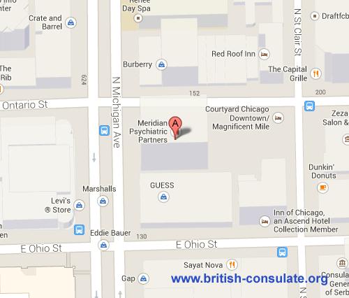 British Consulate in Chicago | British Consulate