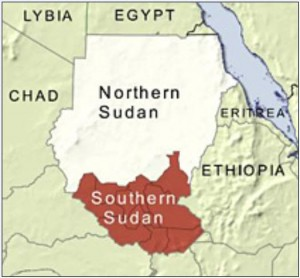 British Nationals Flee South Sudan