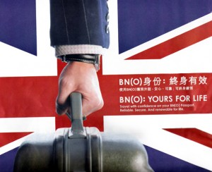 BNO Visa Free Countries